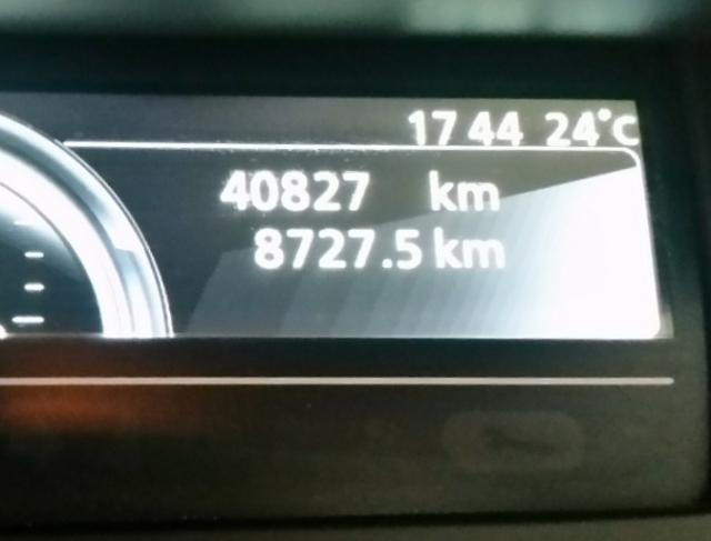 Renault Grand Scenic Grand Scénic Selection Energy Dci 110 Eco2 7p Euro 6 5p. de ocasión en Málaga - Foto 8