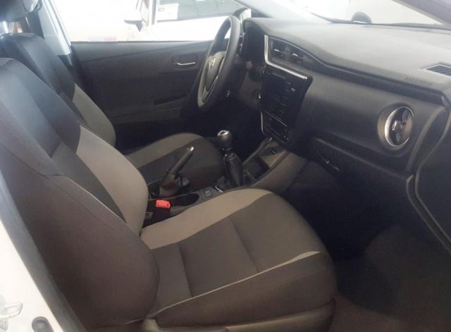 Toyota Auris  1.4 90d Active 5p. de ocasión en Málaga - Foto 6