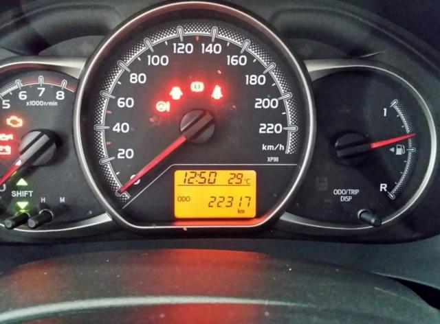 Toyota Yaris  1.0 70 City 5p. de ocasión en Málaga - Foto 7