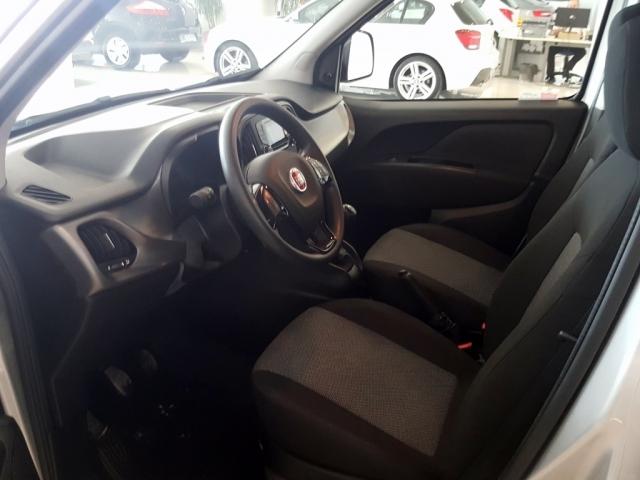 Fiat Doblo  Panorama Active N1 1.3 Multijet 90cv E5 5p. de ocasión en Málaga - Foto 7