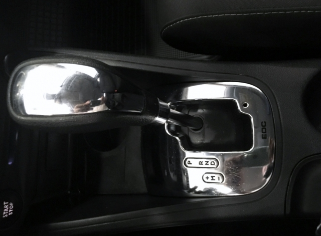 Renault Megane  Gt Style Dci 110 Eco2 5p. de ocasión en Málaga - Foto 5