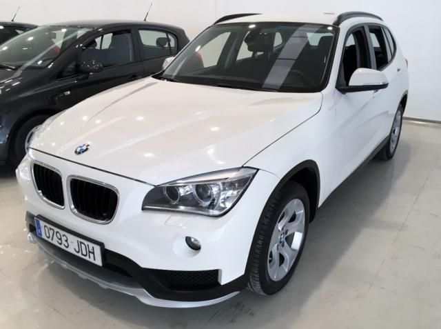 BMW X1  sDrive16d 5p. de segunda Mano en Málaga