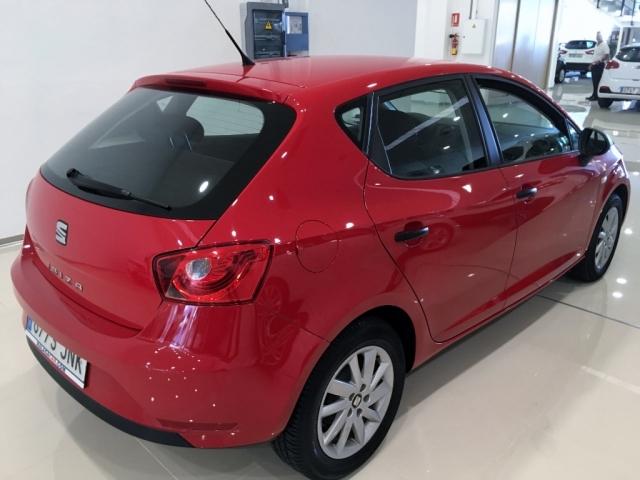 Seat Ibiza  1.0 55kw 75cv Reference 5p. de ocasión en Málaga - Foto 3