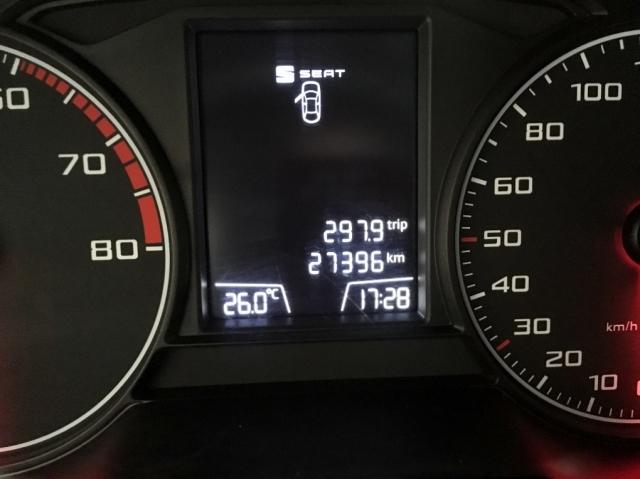 Seat Ibiza  1.0 55kw 75cv Reference 5p. de ocasión en Málaga - Foto 8
