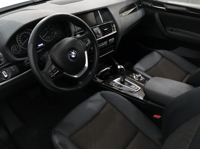 BMW X3  sDrive18d 5p. for sale in Malaga - Image 7