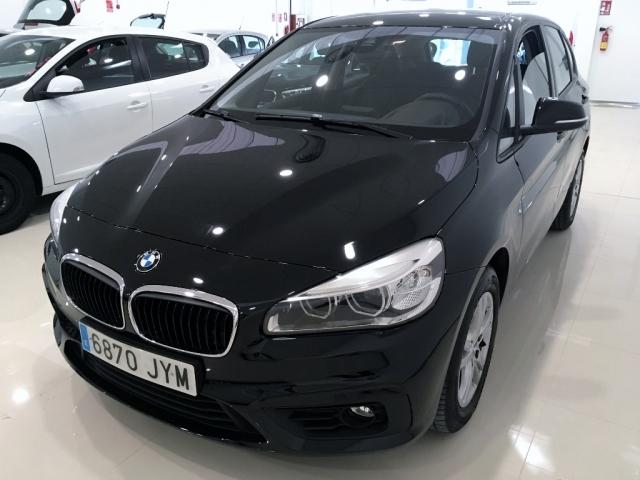 BMW SERIE 2 ACTIVE TOURER  216d 5p. de segunda Mano en Málaga