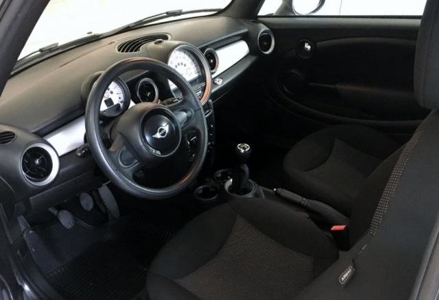 Mini   One Cabrio 98 Cv de ocasión en Málaga - Foto 6