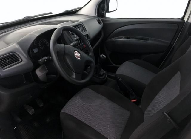 Fiat Doblo  Panorama Active N1 1.3 Multijet 90cv E5 5p. de ocasión en Málaga - Foto 5