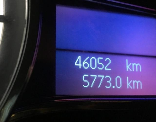 Renault Megane  Intens Dci 95 Eco2 5p. de ocasión en Málaga - Foto 8