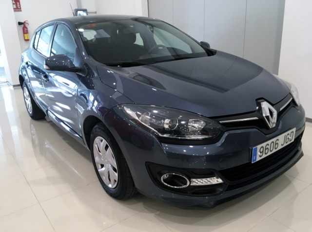 renault megane 2015 intens energy tce 115 ss eco2 5p petrol dark gray. Black Bedroom Furniture Sets. Home Design Ideas