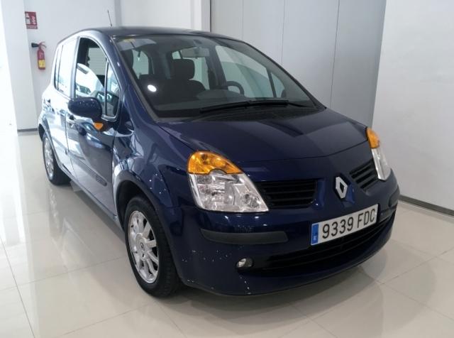 Renault Modus  de ocasión en Málaga - Foto 1