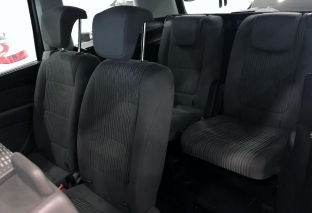 Seat Alhambra  2.0 Tdi 110kw 150cv Dsg Stsp Style 5p. de ocasión en Málaga - Foto 5
