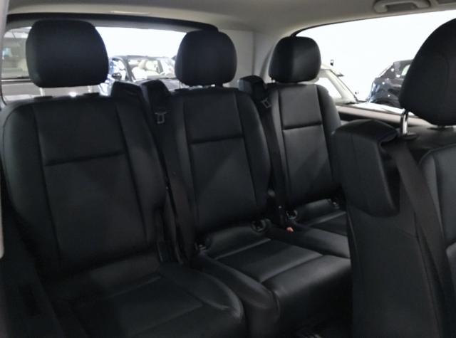 Mercedes-benz Vito 114 Cdi Tourer Extra Larga de ocasión en Málaga - Foto 5