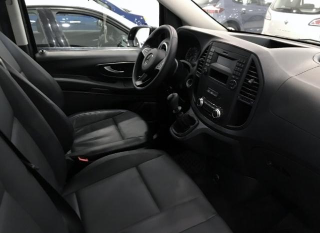 Mercedes-benz Vito 114 Cdi Tourer Extra Larga de ocasión en Málaga - Foto 7