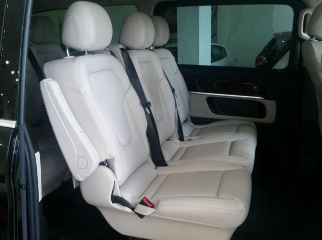 Mercedes-benz V220  Cdi de ocasión en Málaga - Foto 5