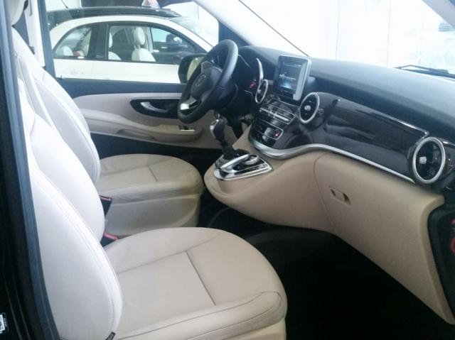 Mercedes-benz V220  Cdi de ocasión en Málaga - Foto 6