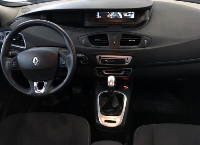 Renault Grand Scenic Grand Scénic Limited Energy Dci 110 Eco2 7p 5p. de ocasión en Málaga - Foto 7