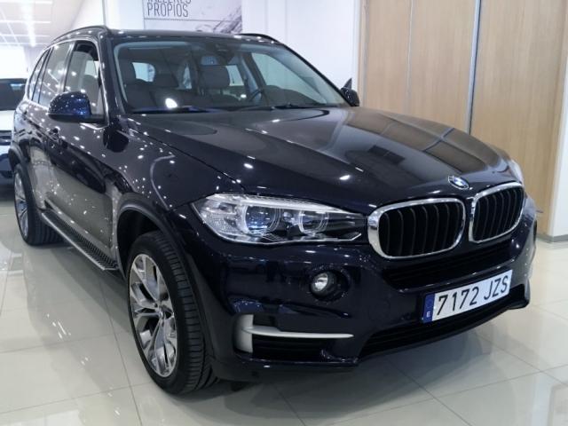 BMW X5  sDrive25d 5p. de segunda Mano en Málaga