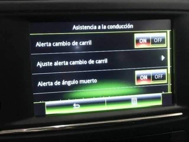 Renault Kadjar  Zen Energy Dci 81kw 110cv 5p. de ocasión en Málaga - Foto 9