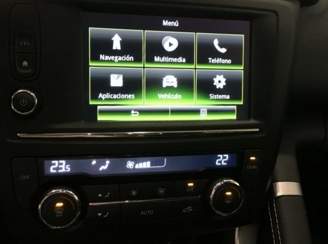 Renault Kadjar  Zen Energy Dci 81kw 110cv 5p. de ocasión en Málaga - Foto 10