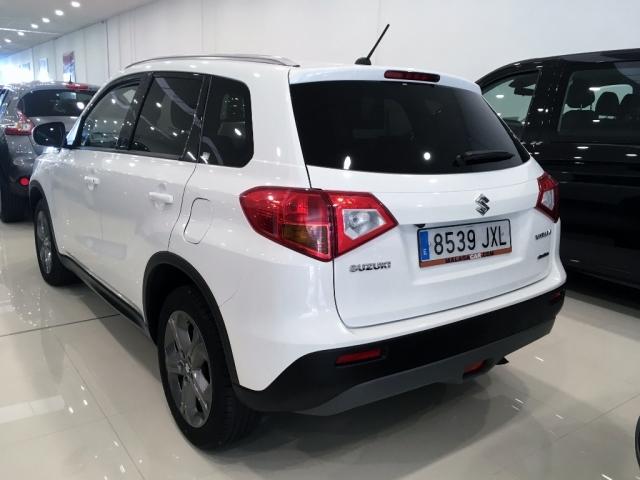 Suzuki Vitara 16d Gle 4wd de ocasión en Málaga - Foto 3