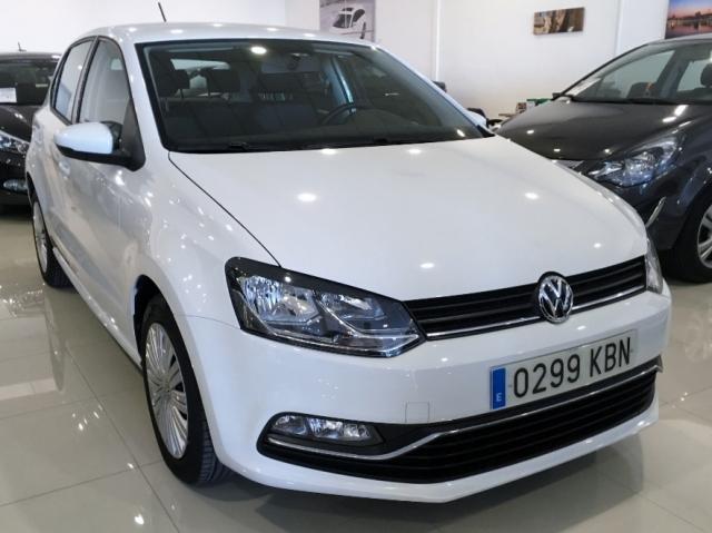 Volkswagen Polo  A Plus 1.2 Tsi 66kw 90cv Bmt 5p. de ocasión en Málaga - Foto 1