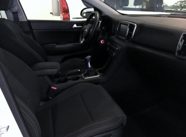 Kia Sportage 1.7 Crdi Vgt 115cv Xtech Ecodynam 4x2 5p. de ocasión en Málaga - Foto 6