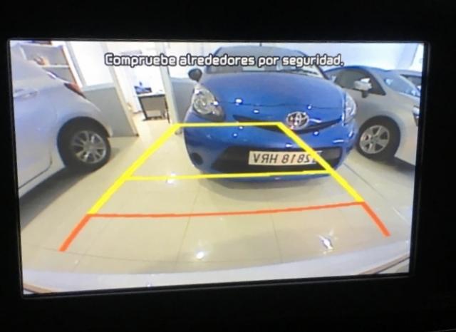 KIA SPORTAGE  1.7 CRDI VGT Drive 4x2 5p. for sale in Malaga - Image 8