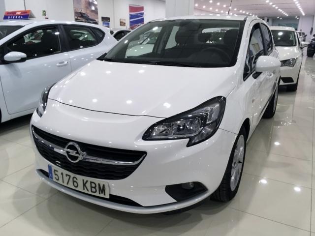 Opel Corsa 1.4 Selective 90 Cv 5p. de ocasión en Málaga - Foto 1
