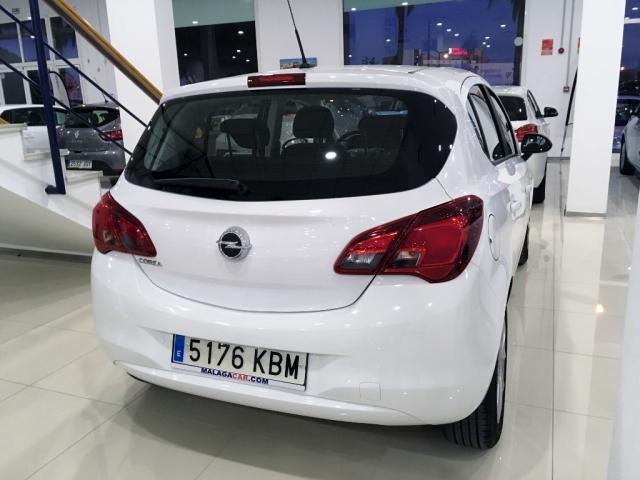 Opel Corsa 1.4 Selective 90 Cv 5p. de ocasión en Málaga - Foto 4