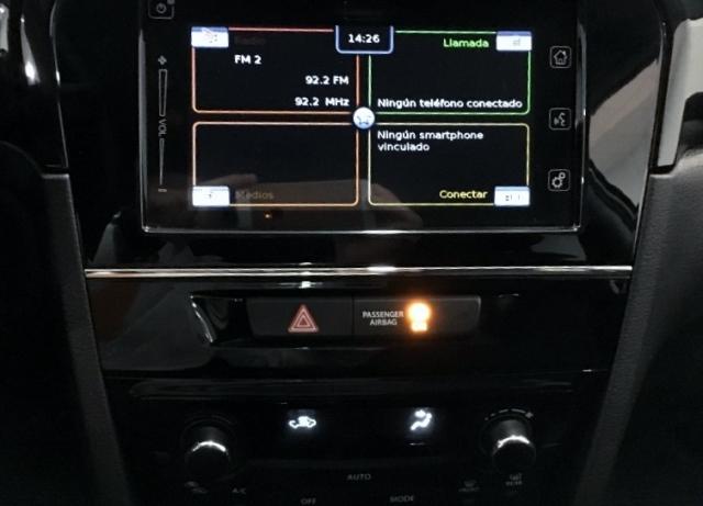 Suzuki Vitara 1.6v Gle 4wd de ocasión en Málaga - Foto 8
