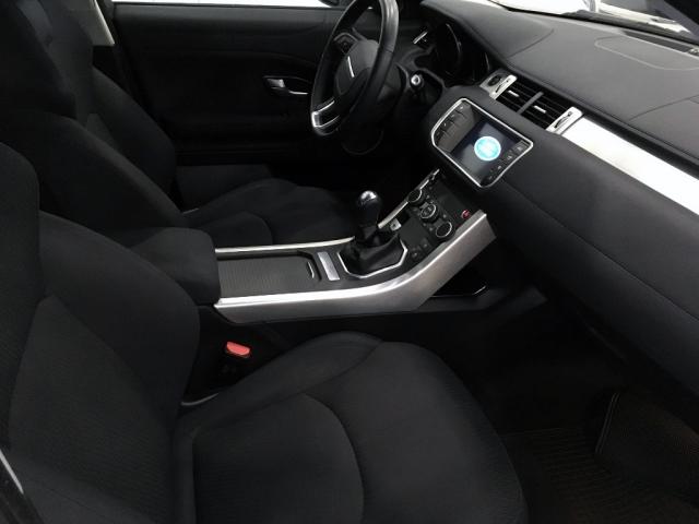 Land-rover Range Rover Evoque  2.0l Ed4 Diesel 150cv 4x2 Pure 5p. de ocasión en Málaga - Foto 6