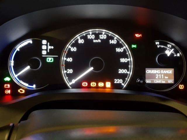 Lexus Ct Lexus 200h de ocasión en Málaga - Foto 10