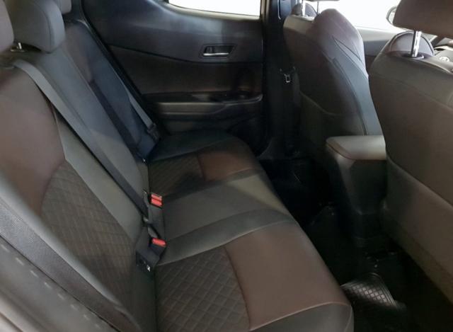 Toyota Chr C-hr 1.8 125h Advance 5p. de ocasión en Málaga - Foto 6