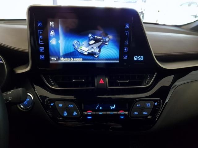Toyota Chr C-hr 1.8 125h Advance 5p. de ocasión en Málaga - Foto 10