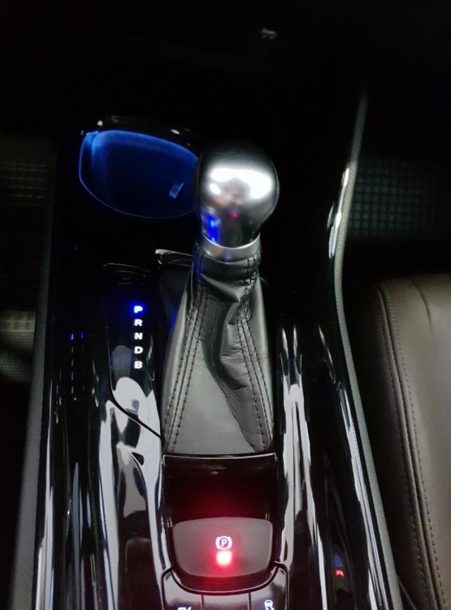 Toyota Chr C-hr 1.8 125h Advance 5p. de ocasión en Málaga - Foto 11