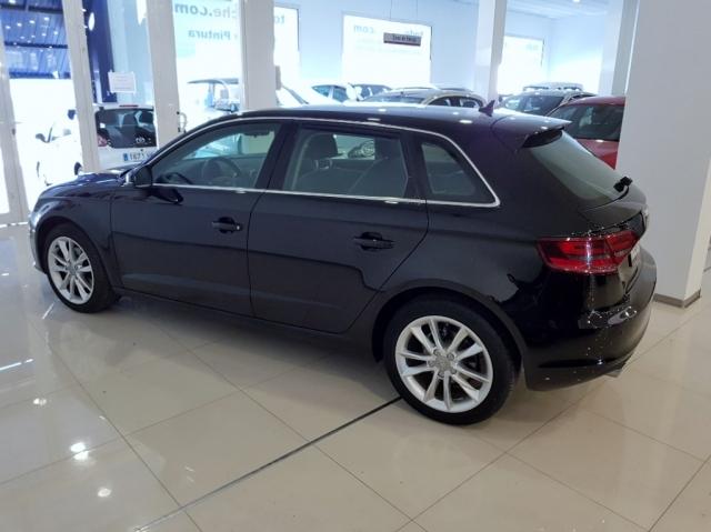 Audi A3 Sportback Advance Tdi de ocasión en Málaga - Foto 3