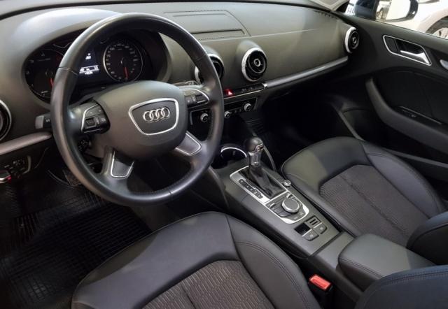 Audi A3 Sportback Advance Tdi de ocasión en Málaga - Foto 7