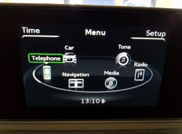 Audi A3 Sportback Advance Tdi de ocasión en Málaga - Foto 8