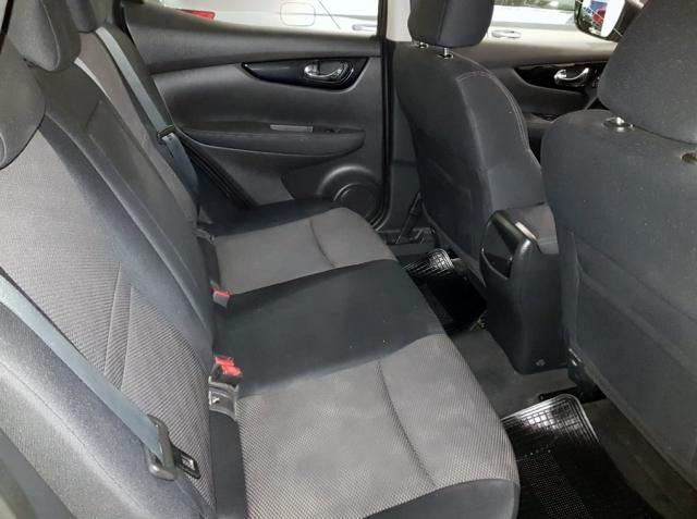 Nissan Qashqai  1.5dci Ss Acenta 4x2 5p. de ocasión en Málaga - Foto 5