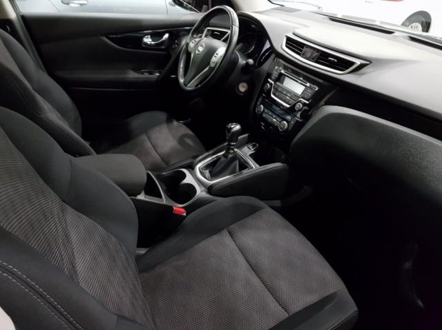 Nissan Qashqai  1.5dci Ss Acenta 4x2 5p. de ocasión en Málaga - Foto 6