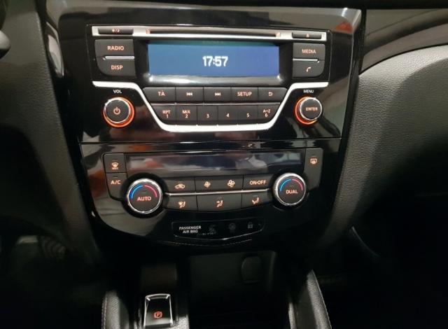 Nissan Qashqai  1.5dci Ss Acenta 4x2 5p. de ocasión en Málaga - Foto 8