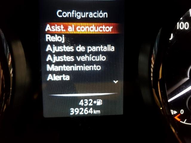 Nissan Qashqai  1.5dci Ss Acenta 4x2 5p. de ocasión en Málaga - Foto 9
