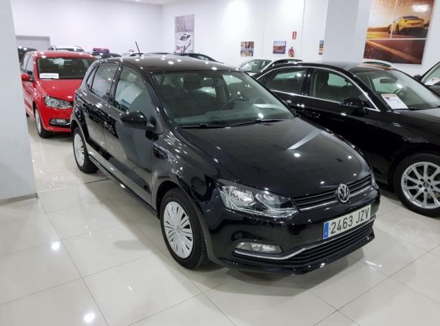 Volkswagen Polo  Advance 1.2 Tsi 66kw 90cv Bmt Dsg 5p. de ocasión en Málaga - Foto 2