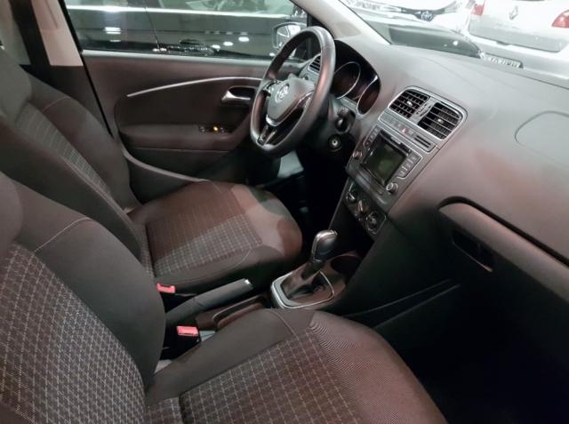 Volkswagen Polo  Advance 1.2 Tsi 66kw 90cv Bmt Dsg 5p. de ocasión en Málaga - Foto 6