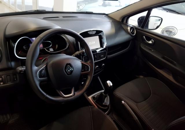 Renault Clio  Limited Energy Tce 66kw 90cv 5p. de ocasión en Málaga - Foto 7