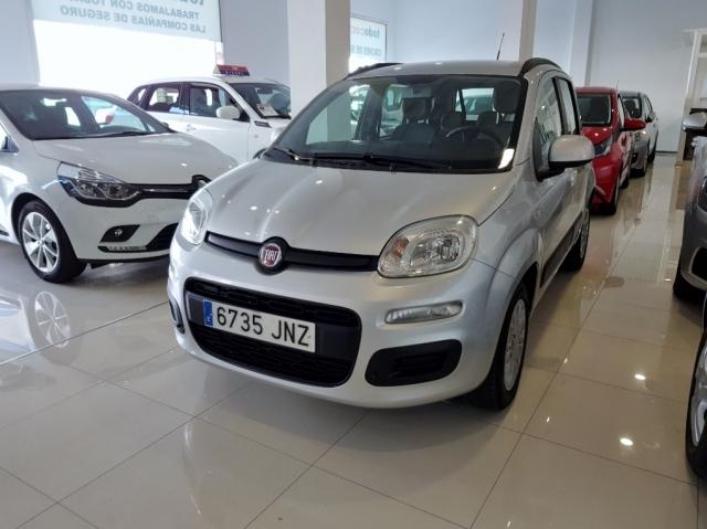 Fiat Panda  1.2 Lounge 51kw 69cv Eu6 5p. de ocasión en Málaga - Foto 1