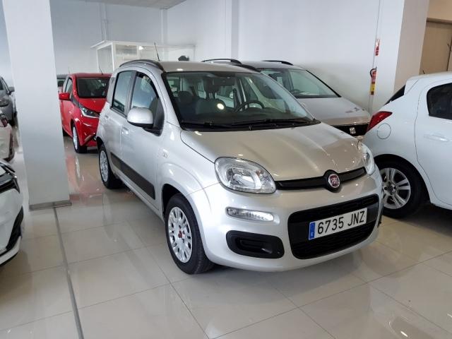 Fiat Panda  1.2 Lounge 51kw 69cv Eu6 5p. de ocasión en Málaga - Foto 2