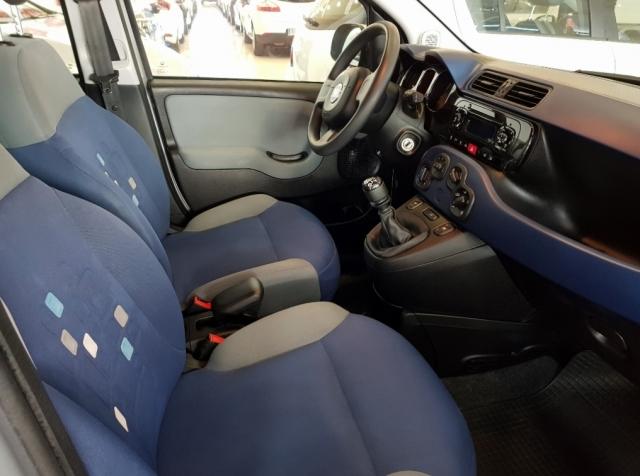 Fiat Panda  1.2 Lounge 51kw 69cv Eu6 5p. de ocasión en Málaga - Foto 6