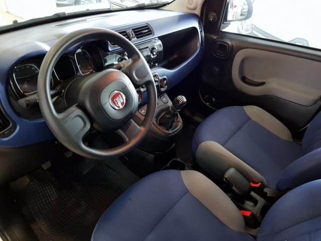 Fiat Panda  1.2 Lounge 51kw 69cv Eu6 5p. de ocasión en Málaga - Foto 7